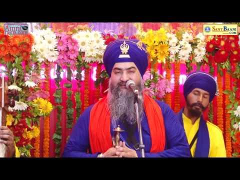 Giani Tarsem SinghJi Moranwali At G.Sisganj Sahib On 27 July 2016- Gurupurab Harkrishan Sahib