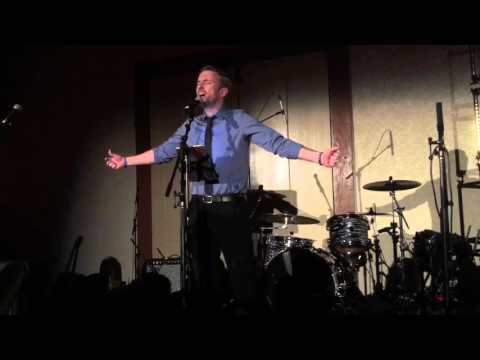 The Scoble Show- Peter Hollens - I See Fire (rare LIVE performance) #Scoble2016