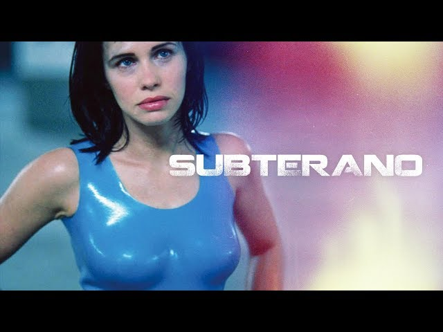 Subterano (Science-Fiction Film in voller Länge auf Deutsch, Sci-Fi) 👽