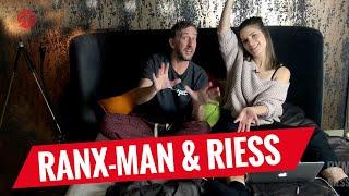 Spuk in Hill House: Der Horror ... der deutsche Titel | RANX-MAN & RIESS | STREAMBAR | FredCarpet