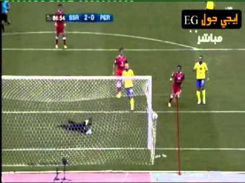 اهداف مبارة النصر السعودى و بيروزي الإيرانى2-0    دورى ابطال اسيا - 17-3-2015