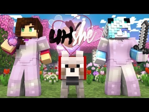 Ready To  Fight! | Minecraft UHShe Season 11 (Ep.10)