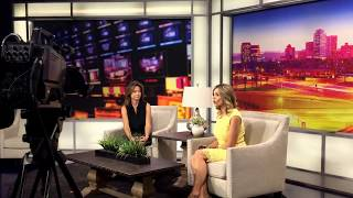 Urban Myths Movie on Arizona Midday with Destry Jetton & Kim Marie, Mirror Dog Productions