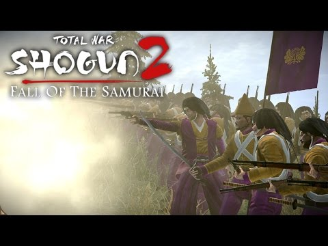total war shogun 2 fall of the samurai rg origins crack