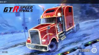 GTR Speed Rivals for android Game Trailer (Android & iOS)