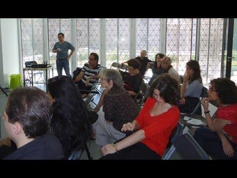 Ilasouria.03 - Table ronde #3 : Échanges avec le public