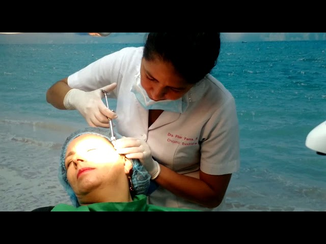 Dra. Pilar Parra / Tratamiento 2