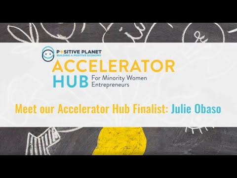 Meet our Accelerator Hub Finalist: Douglas Digital Kids