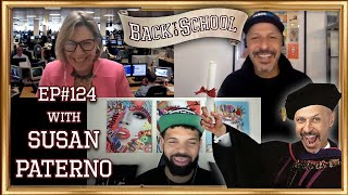 What is Wrong with the U.S. College Admissions Process with Professor and Author Susan Paterno