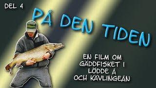 Download Video På den tiden - Gäddfiske i Lödde å och Kävlingeån - del 4 MP3 3GP MP4