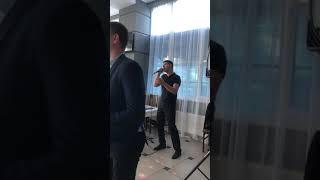 Денис Тимошенко - Сансары (Баста)