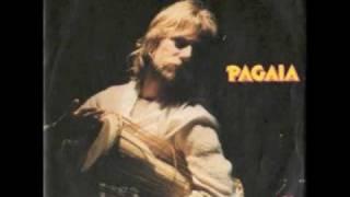 Tony Esposito - Pagaia