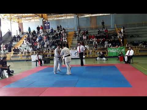Grand Prix Coronel Kyokushin