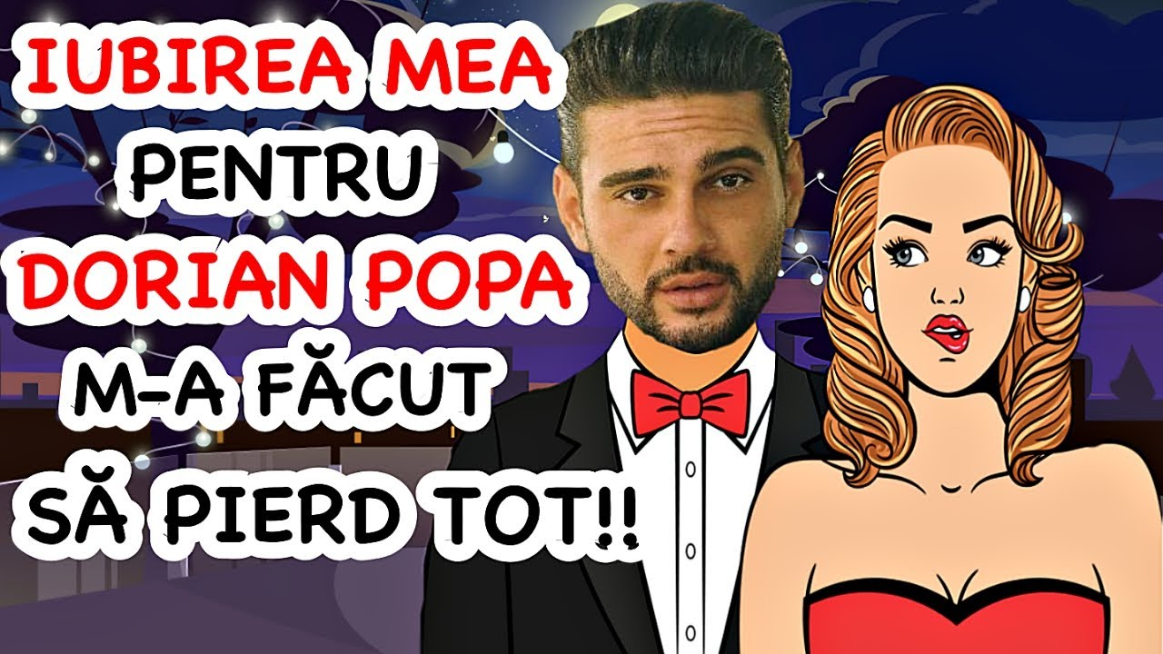 DORIAN POPA M-A DESPĂRȚIT DE IUBITUL MEU !! (POVESTEA ABONATULUI) - EP.19