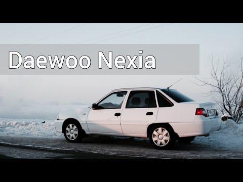 | Авто Обзор Дэу Нексия Nexia за 100 К |