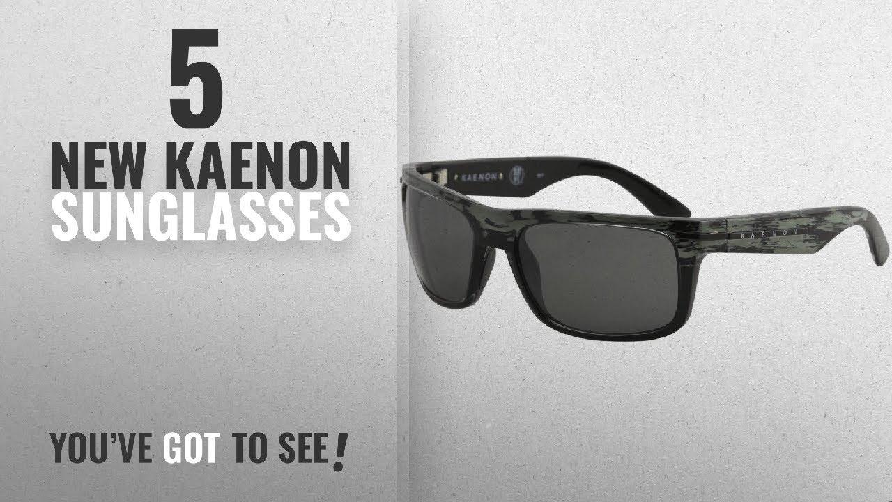 ad0262a3bff Top 10 Kaenon Sunglasses   Winter 2018    Kaenon Burnet Polarized ...