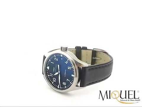 IWC Fliegeruhr Midsize Ref. IW325601  (5915)