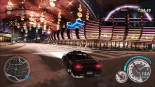 Need For Speed Underground 2 - Stage 4 Magazine 5/6 [1080p60 - GTX 1080 - 110/181]