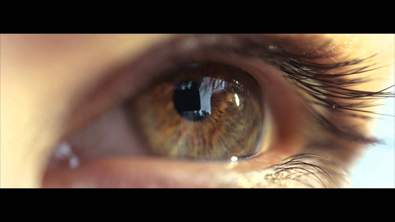the human eye closeup macro slow motion youtube. Black Bedroom Furniture Sets. Home Design Ideas