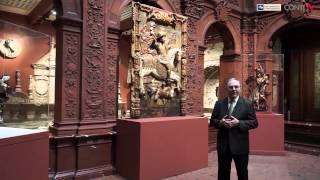 [ContiTV] Hispanic Society of America (Museo en Nueva York)