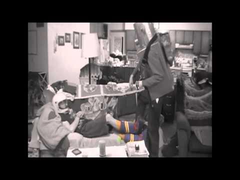 Sputnik Music Video by The Hard PUSHers