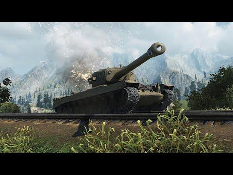 Wot Blitz T34 FALCON 2 KILL