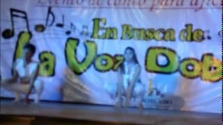 Grupo de Baile Moderno LUX Manuel Doblado