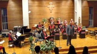 20151110 Minidoka Swing Band@FCC Part 2