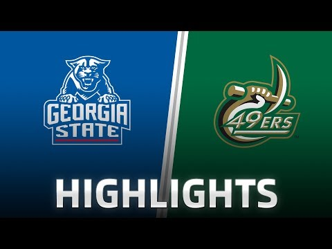 Highlights: Georgia State University at Charlotte
