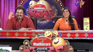 Jabardasth - జబర్దస్త్  - Sudigaali Sudheer Performance on 20th March 2014