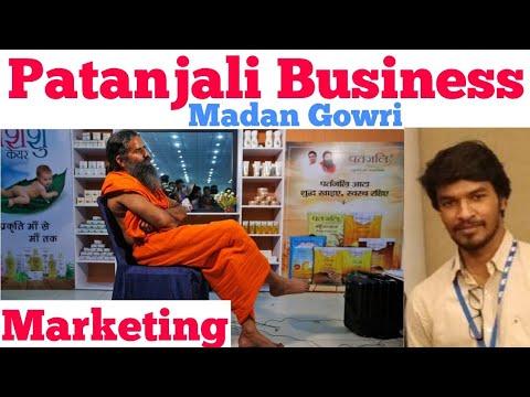 Patanjali Business | Tamil | Madan Gowri | MG | Marketing