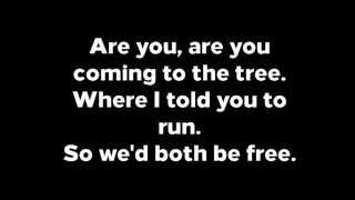 Jennifer Lawrence - Hanging Tree (Lyrics) thumbnail