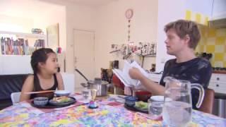 AYANA LEEST JAPANS! - Kinderen voor Kinderen