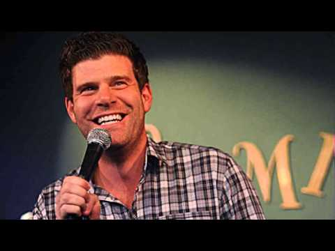 Steve Rannazzisi @ Cobb's Comedy Club, San Francisco on 022813