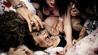 5 Different Types of Zombies | Surviving The UnDead