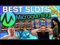 Microgaming Casinos - YouTube