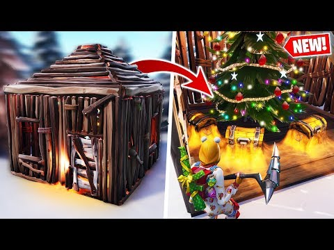 Top 10 NEW Hidden Chest Locations in Season 7 Fortnite!