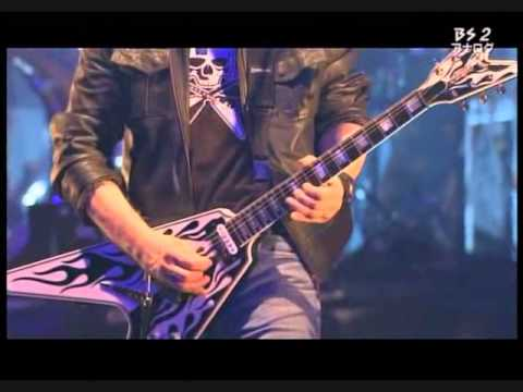 Michael Schenker Group (MSG) - Lost Horizon (Live 2010 Japan)