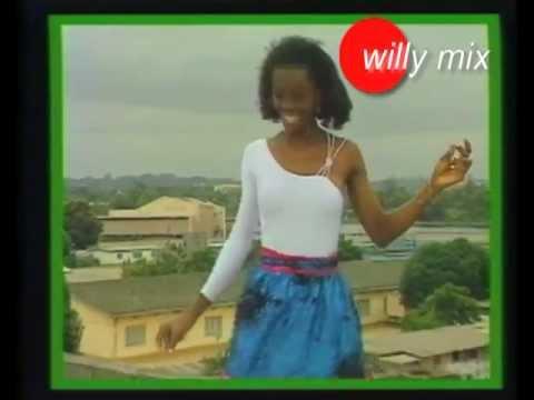 ancien  makossa vol 32 par willy mix
