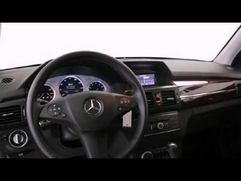 2011 Mercedes Benz GLK350 Augusta GA