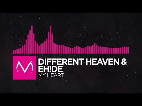 [Drumstep] - Different Heaven & EH!DE - My Heart [Free Download]