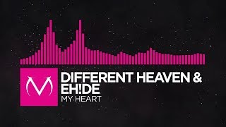 Drumstep Different Heaven EH DE - My Heart Free Download.mp3