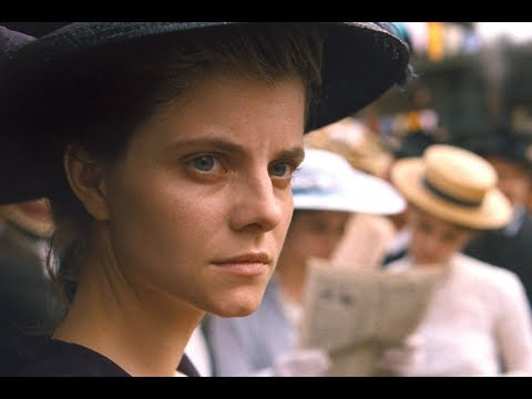 'Sunset' - first full trailer for Venice title from 'Son Of Saul' director László Nemes (exclusive)
