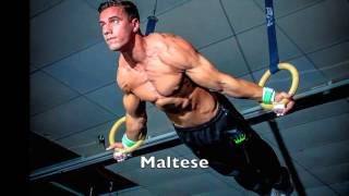 Gymnastics Specific Weight Exercises!
