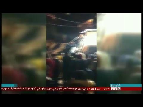 بي_بي_سي_ترندينغ : قانون لحماية المرأة المغربية من العنف...واعتقال عبد المنعم أبو الفتوح في #مصر  - 16:22-2018 / 2 / 15