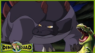 Dino Squad - The Not so Great Outdoors HD Full Episode Dinosaur Cartoon
