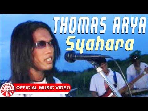 Thomas Arya - Syahara [Official Music Video]
