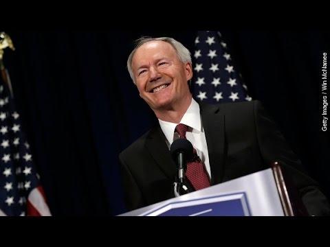 Arkansas Gov. Signs Revised Religious Freedom Bill