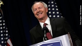 Arkansas Gov. Signs Revised Religious Freedom Bill