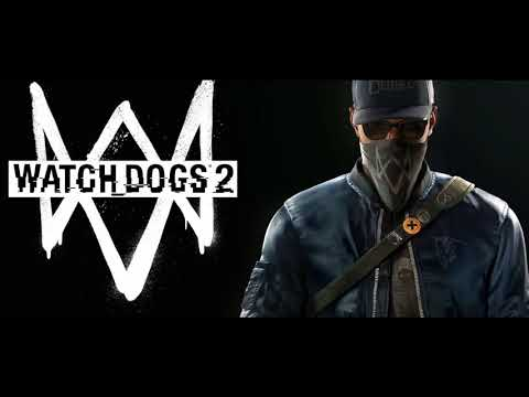 Watch Dogs 2 Main Theme (We Are DedSec)